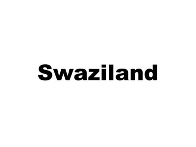 After Kruger National Park, we travelled to Swaziland, a landlocked country imbedded mostly inside South Africa but also bordering Mozambique on its east.  It was granted its independence in 1968 and has a population of about 1 million people.  It is a very poor country.  It is ruled by a tribal king.  It has the highest per capital HIV/AIDs rate in the world - The World Health Organization gives it as 27% but we were told by guides that it might be as high as 2/3 of the people!