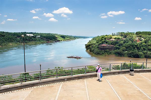 Iguazu Town and Hotel