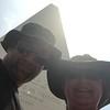 Obelisco selfie!