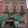 Storefront in the La Boca Neighborhood