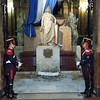 Tomb of Unknown Soldier and General Jose de San Martin