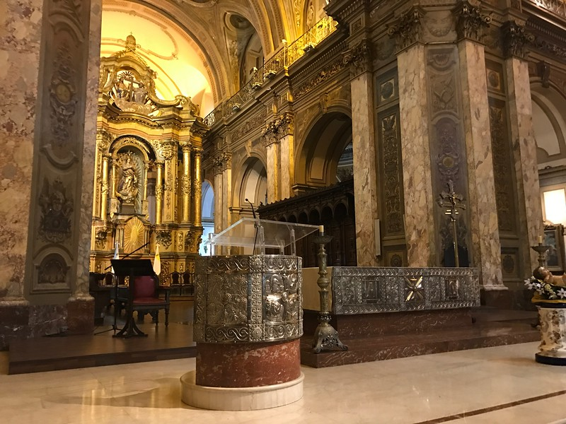 Cathedral of Buenos Aires