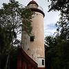 Iguazu Falls lighthouse