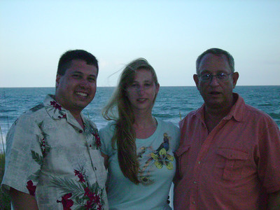 Michael, Kelly, & Steve.
