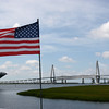"""In the background that's Charleston's new Cooper River Bridge.  great web site about it here:  <a href=""""http://monitor.admin.musc.edu/~cf"""">http://monitor.admin.musc.edu/~cf</a>"""