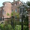 The Joseph Manigault house