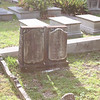 This grave is dated 1871, however there where some as old as 1820