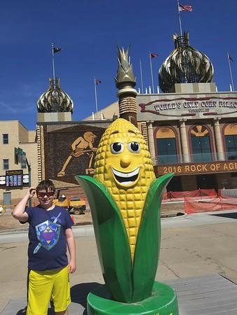 South Dakota 17