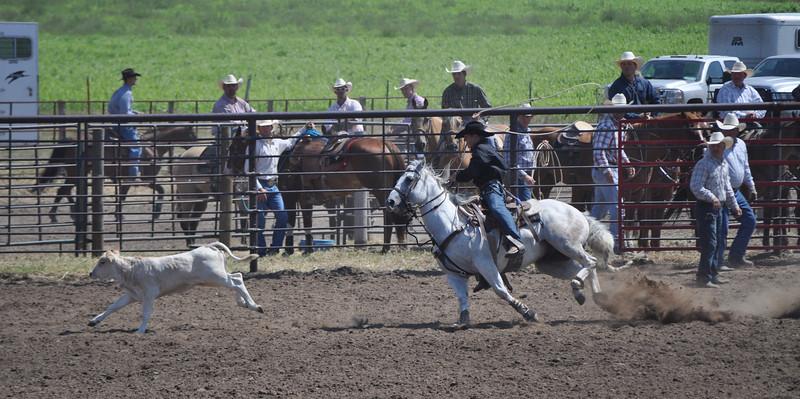South Dakota Aug 2011
