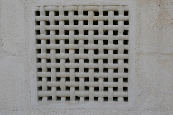 Another vent cover