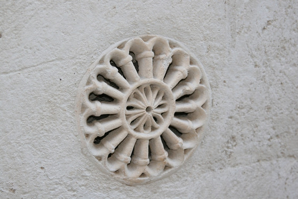 typical house vent
