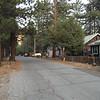 Neighborhood around the cabin