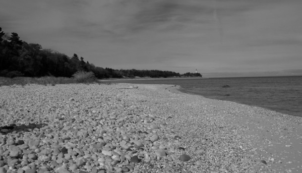 South Manitou Island 2006