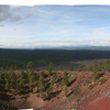 Lava Butte Top Of Tower Pan