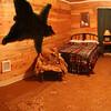 Mitchell Hotel Room