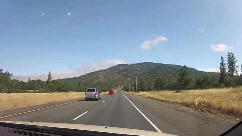 Southern Oregon Drive