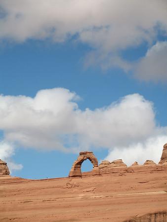 Southern Utah's National Parks, October 2005