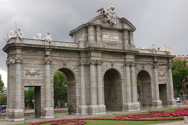 Spain 2010 - Madrid