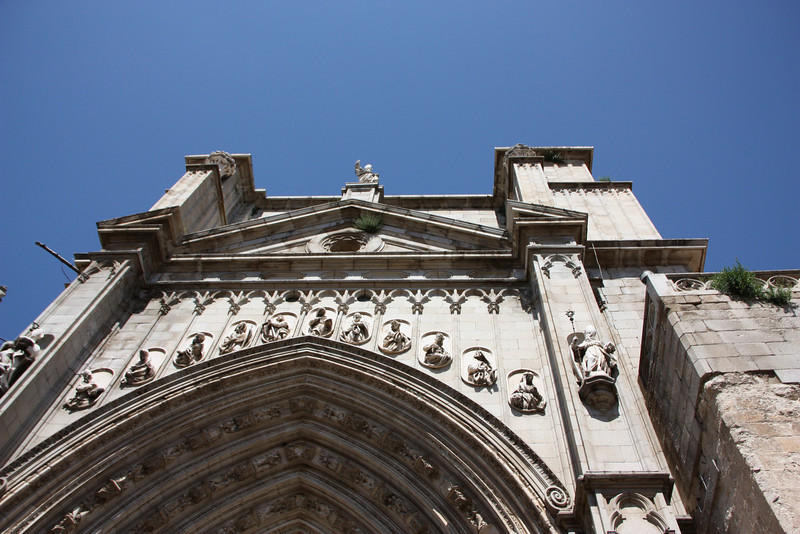 Holy Toledo Cathedral