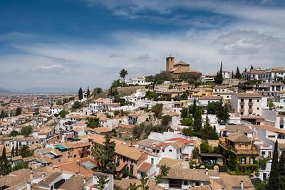 Granada 2017