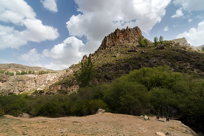 Sierra Nevada 2017