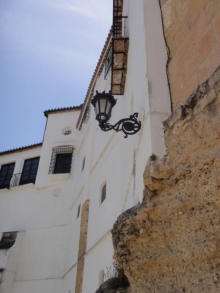 Ronda architecture
