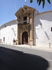 Cuidad de Ronda - second oldest bull ring in spain
