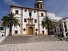 Cuidad de Ronda - main church in town