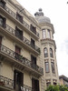 Barcelona - architecure - I really loved these homes