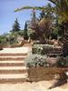 Gardens in Ronda