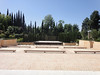 Outdoor amphitheater at The Alhambra