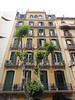 Barcelona - architecture