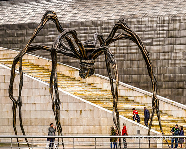 Maman by Louis Bourgeois