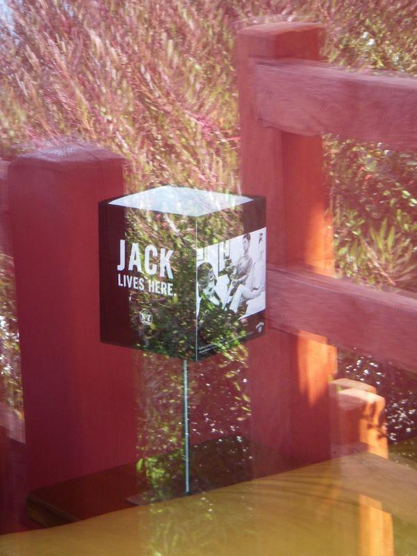 Jack lives here.