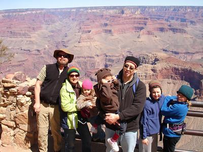 Spring 2009 RV Vacation