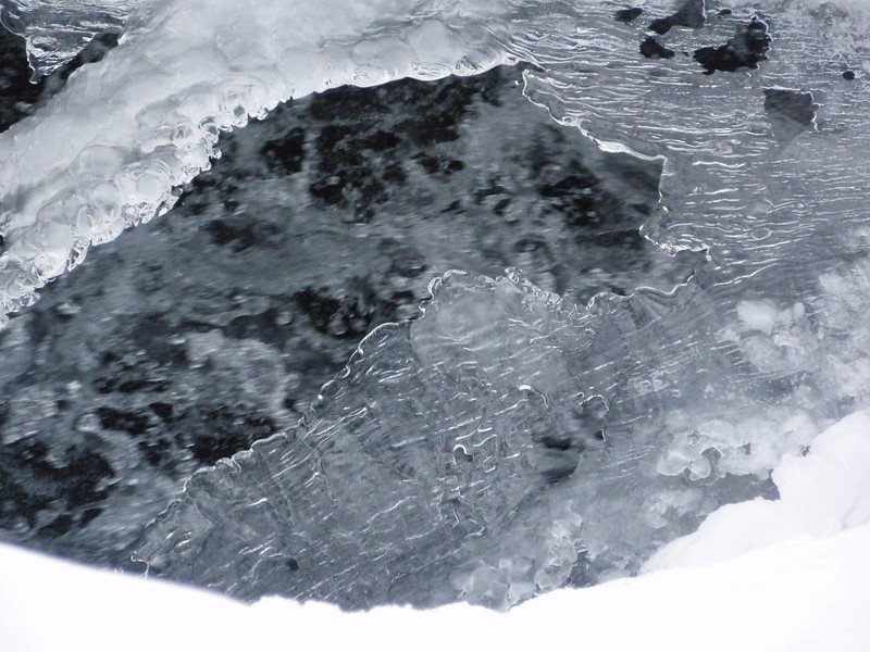 Water, Ice, and Snow