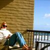 Amy, Surf & Sand Resort