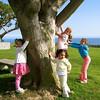 Vivian, Ria, Vanessa & Tara  March 2010