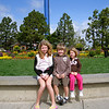 Vanessa (9), Zane (6), Vivian (3)<br /> Sea World, San Diego
