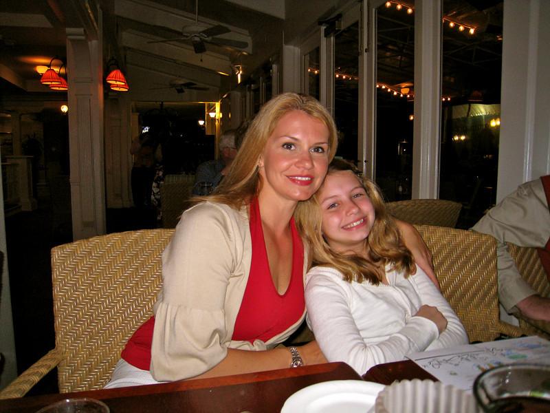Nessa & Mommy