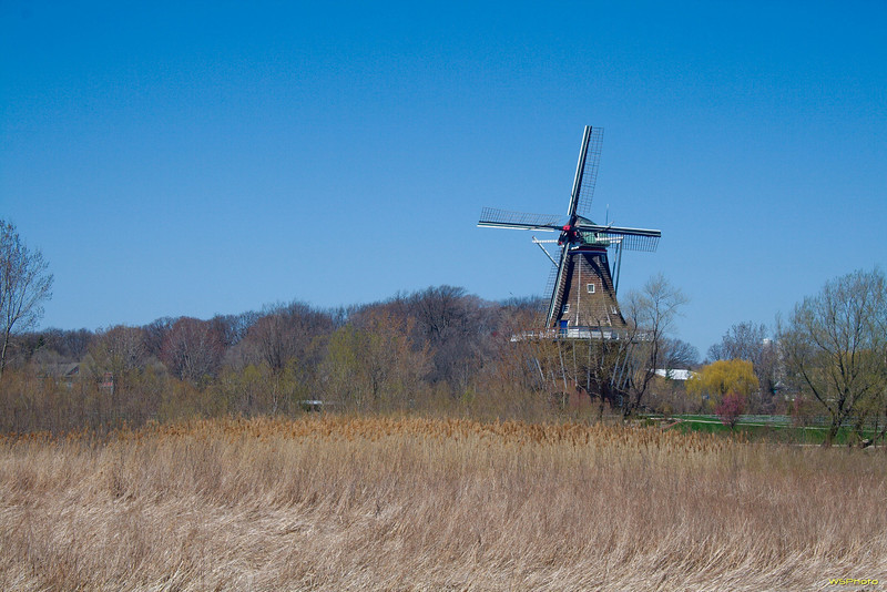 "Windmill Island Gardens<br /> This was taken from an observation deck at the back of the parking lot.<br /> <br />  <a href=""http://www.cityofholland.com/windmillislandgardens"">http://www.cityofholland.com/windmillislandgardens</a><br />  <a href=""http://bit.ly/melWRy"">http://bit.ly/melWRy</a>"