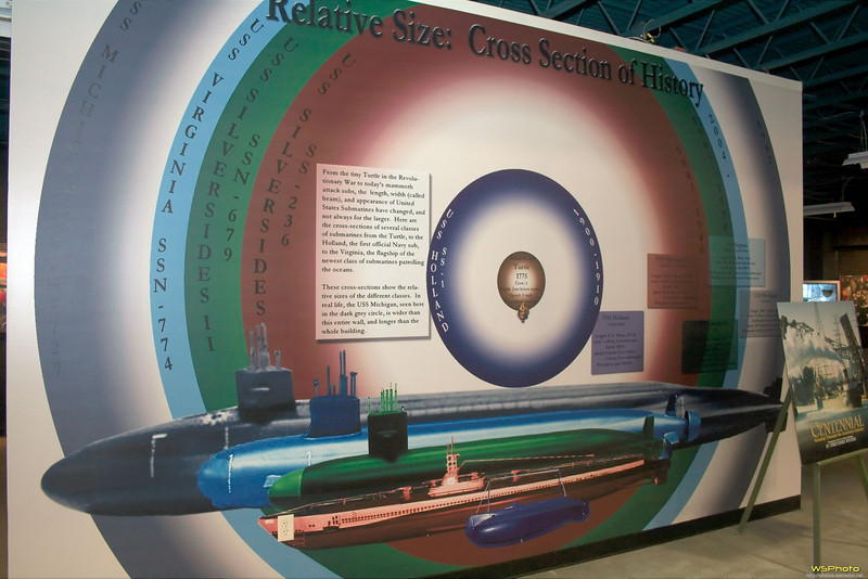 """Great Lakes Naval Memorial and Museum<br /> America's most famous surviving submarine from WWII and a very nice Naval museum and memorial.<br /> <br />  <a href=""""http://www.glnmm.org/"""">http://www.glnmm.org/</a>"""