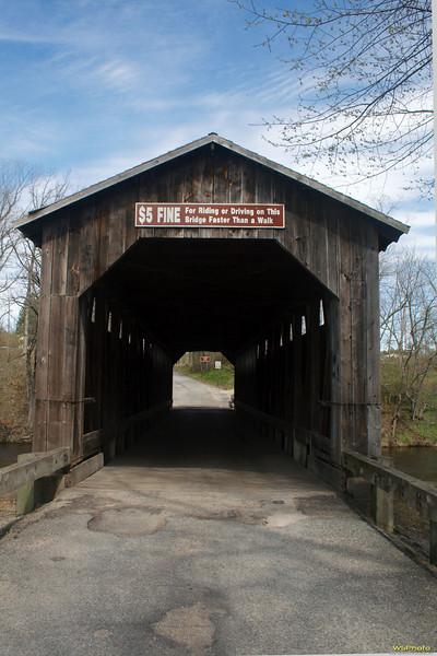 "Fallasburg Covered Bridge<br /> Spans: Flat River<br /> Built: 1871, 1905, 1994<br /> <br />  <a href=""http://www.wmta.org/fallasburg-covered-bridge-188/"">http://www.wmta.org/fallasburg-covered-bridge-188/</a><br /> 13944 Covered Bridge Rd, Lowell, MI 49331"