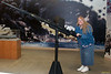 """Great Lakes Naval Memorial and Museum<br /> Peggy's been recruited as a gunner... and I think she's enjoying it a little too much! :)<br /> <br /> America's most famous surviving submarine from WWII and a very nice Naval museum and memorial.<br />  <a href=""""http://www.glnmm.org/"""">http://www.glnmm.org/</a>"""