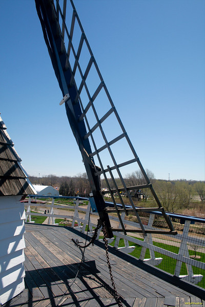 """Windmill Island Gardens<br /> This is a shot from the windmill outside deck on the 4th floor.<br /> <br />  <a href=""""http://www.cityofholland.com/windmillislandgardens"""">http://www.cityofholland.com/windmillislandgardens</a><br />  <a href=""""http://bit.ly/melWRy"""">http://bit.ly/melWRy</a>"""