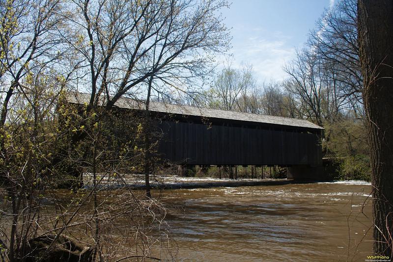 """Ada Covered Bridge<br /> Ada, MI<br /> <br />  <a href=""""http://www.wmta.org/ada-covered-bridge-186/"""">http://www.wmta.org/ada-covered-bridge-186/</a><br /> 7500 Thornapple River Drive, Ada, MI 49301"""