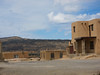 April 13, 2014 - Acoma Pueblo. We went on a tour to their City in the Sky.