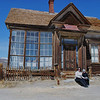 Bodie National Park - Ghost Town.