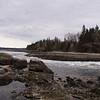 tidal pool & roaring rapids