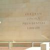 Lincoln Library, Springfield, IL